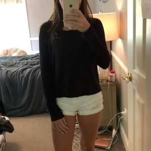Pacsun Long sleeve/sweater
